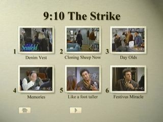 Episode 10 The Strike